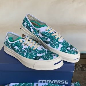 CONVERSE JP SIGNATURE CVO OX WHITE/HOLLY MEN'S